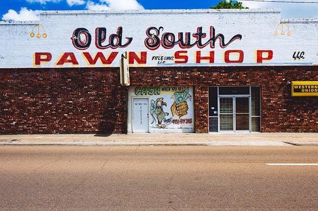 Top Advantages of Pawn Shop Loans
